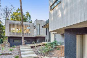 Lateral Building Design Portfolio Heathmont Project