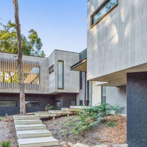 Heathmont Project - Lateral Building Design