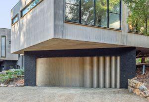 Lateral Building Design Garage design