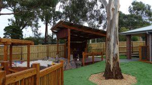Lateral Building Design Portfolio Montrose Childcare Caentre