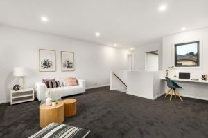 Ringwood Project Construct four dwellings and remove vegetation